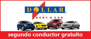Dollar Alquiler de Autos Los Angeles