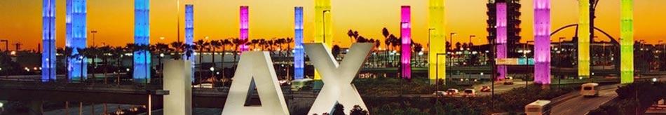 Alquiler de Autos Los Angeles